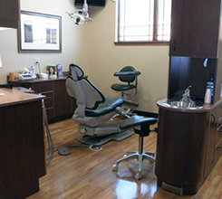 Coats DDS Dental Care Services