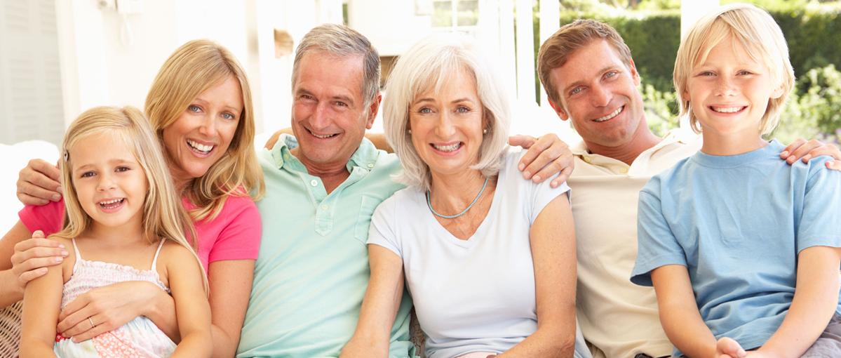 Coats DDS Family Dental Patients